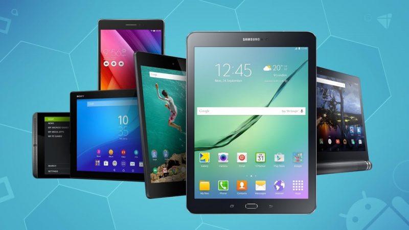 ၂၀၁၇ ခုႏွစ္မွာ ၀ယ္ယူသင့္တဲ့ Tablets မ်ား