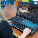 Acer က ထုတ္လုပ္လိုက္တဲ့ ေဒၚလာ ၉ ေထာင္နီးပါး တန္ေၾကးရွိတဲ့ Curved Screen Laptop