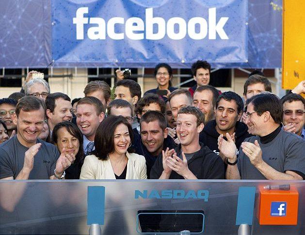 Facebook ကုမၸဏီက အလုပ္သင္ ၀န္ထမ္းတစ္ဦးရဲ႕ တစ္လ လစာက အေမရိကန္ေဒၚလာ ၈ေထာင္ နီးပါးရွိေန