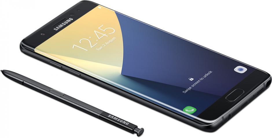 ႀကီးမားက်ယ္ျပန္႔တဲ့ ဖုန္းစခရင္နဲ႔ ေရာက္လာေတာ့မယ့္ Galaxy Note 8