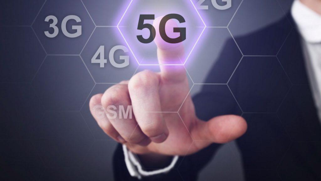 လက္ရွိသံုးေနတဲ့ အင္တာနက္ထက္ အဆ ၁၀၀ ျမန္ႏႈန္းရွိတဲ့ 5G Network ကို ၂ ႏွစ္အတြင္း ရရွိမည္