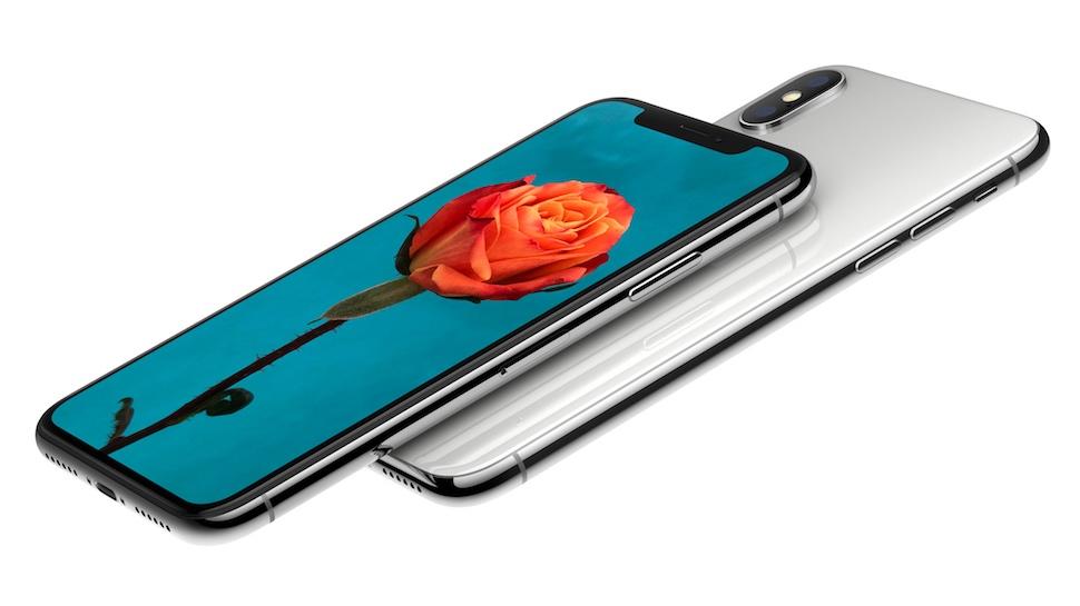 အမိုက္စား ဒီဇိုင္းနဲ႔ ထုတ္လုပ္လိုက္တဲ့ iPhone 10 (သို႔) iPhone X