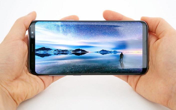 Samsung Galaxy A5 က ေဘာင္ေပ်ာက္ ဒီဇိုင္း (Infinity Display) နဲ႔ ၂၀၁၈ ခုႏွစ္မွာ ထုတ္လာႏိုင္