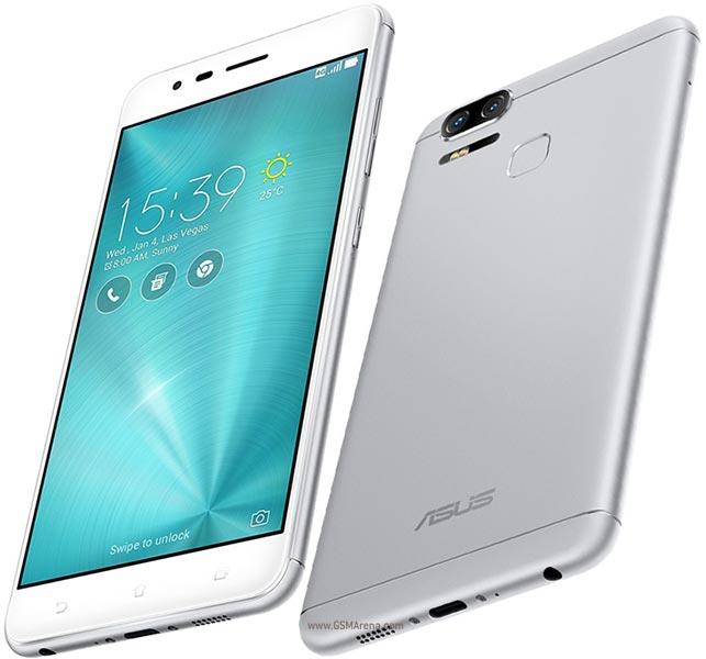 Asus ZenFone 3 zoom စမတ္ဖုန္း
