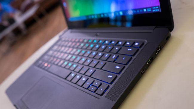 2018 ခုႏွစ္ရဲ႕ အေကာင္းဆံုး gaming laptop မ်ား