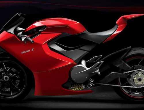 လွ်ပ္စစ္ ေမာ္ေတာ္ဆိုင္ကယ္ ခပ္မိုက္မိုက္ႀကီးေတြ ထုတ္လုပ္ေတာ့မယ့္ Ducati