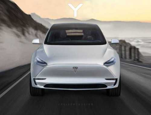Tesla Model Y SUV ကို မတ္လ ၁၄ရက္ေန႔မွာ မိတ္ဆက္သြားမည္