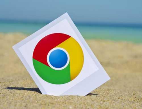 Google က Chrome (Windows) အတြက္ Dark Mode ကို တရားဝင္ ထုတ္ေပးလိုက္ၿပီ
