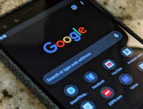 Google Chrome (Android) မွာလည္း Dark Mode ရပါၿပီ