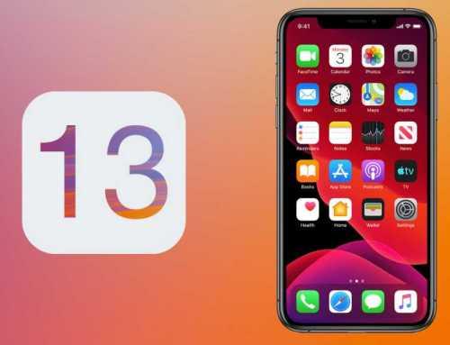 iOS 13 မွာ Mobile Network နဲ႔ အကန္႔အသတ္မရွိဘဲ အလြယ္တကူ Download ျပဳလုပ္လို႔ ရၿပီ