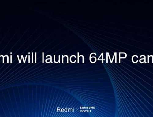 ေအာက္တုိဘာလနဲ႔ ဒီဇင္ဘာလၾကားမွာ 64MP Camera ပါတဲ့ Redmi ရဲ႕ ဖုန္း ထြက္မည္