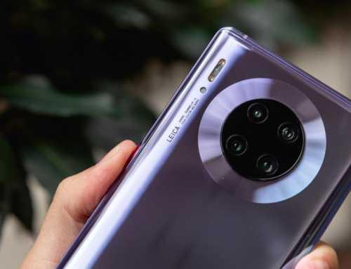 Huawei မွ Mate 30 Pro ျဖင့္ Smartphone Photography ေလာကတြင္ ဆက္လက္ ဦးေဆာင္လွ်က္ရွိ
