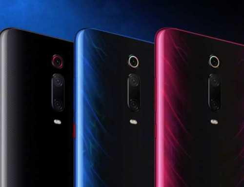 DxOMark မွာ iPhone XR ထက္ သာသြားတဲ့ Redmi K20 Pro