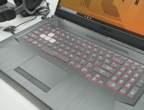 ASUS TUF Gaming A15/A17 နဲ့ ROG Zephyrus G14 အကြောင်း (ဗီဒီယို)