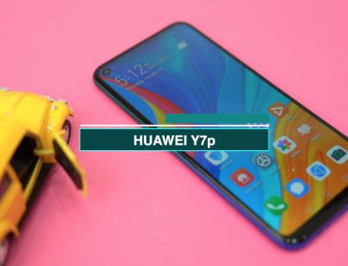 HUAWEI Y7p ရဲ့ Top Features ဗီဒီယို