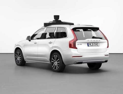 Uber က မောင်းသူမဲ့ ကားတွေကို ဝါရှင်တန် ဒီစီမှာ စမ်းသပ်မည်