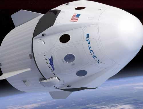 SpaceX က ၂၀၂၁ ခုနှစ်မှာ အာကာသသို့ ခရီးသည် ၄ ဦးပို့ဆောင်မည်