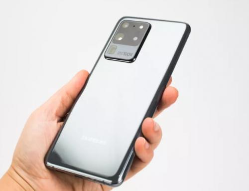Samsung Galaxy S20 Ultra ရဲ့ LTE Model ထွက်ပေါ်လာ
