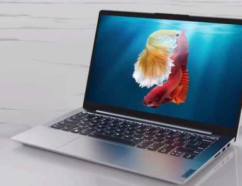 Lenovo က Xiaoxin Air 14 2020 Notebook ကို တရုတ်မှာ ရောင်းချ