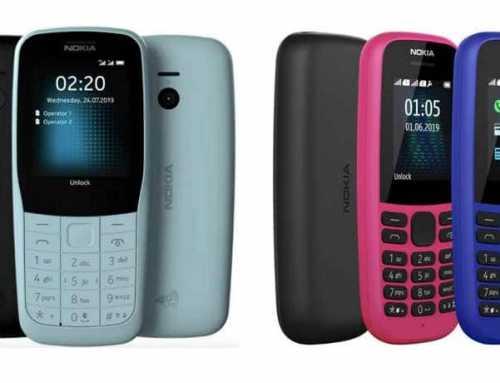 Nokia က တရုတ်မှာ Feature ဖုန်း ၁ လုံး မှတ်ပုံတင်