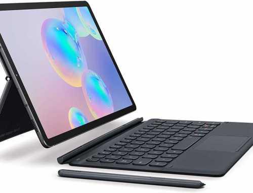 Samsung Galaxy Tab A8.4 (2020) ရဲ့ Specs တွေထွက်ပေါ်လာ