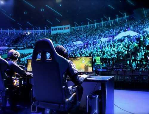 Esports ဘွဲ့ပေးဖို့ စီစဉ်လာတဲ့ ဖိလစ်ပိုင်တက္ကသိုလ်