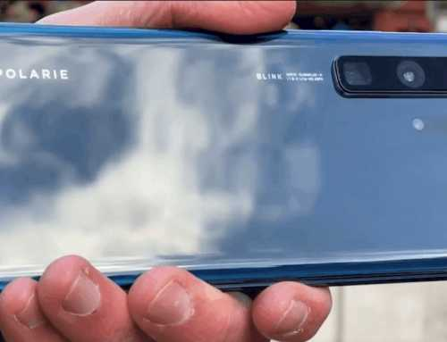 Hands-on ဓါတ်ပုံတွေပေါက်ကြားလာတဲ့ Huawei P40 စမတ်ဖုန်း