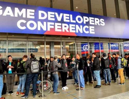 ကိုရိုနာဗိုင်းရပ်စ်ကြောင့် Game Developers Conference ကို တရားဝင်ရွေ့ဆိုင်းလိုက်ပြီ
