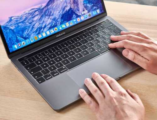 10th Gen Intel CPU တွေနဲ့ အဆင်မြှင့်တင်လာမယ့် 2020 MacBook Pro 13