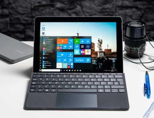 Microsoft ရဲ့ စျေးသက်သာတဲ့ Surface Go 2 Tablet ကို မကြာခင်မိတ်ဆက်တော့မယ်