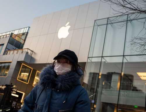 ကိုရိုနာဗိုင်းရပ်စ်ကြောင့် ဝင်ငွေ ခန့်မှန်းထားတာထက်လျော့နည်းမယ်လို့ Apple သတိပေး