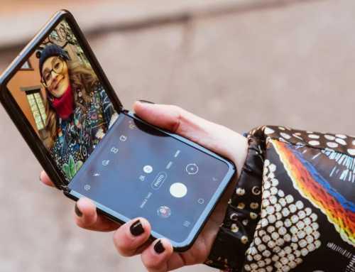 Galaxy Z Flip ရဲ့ Ultra-thin Glass ကို တခြားစမတ်ဖုန်းထုတ်လုပ်သူတွေကို ရောင်းချမယ့် Samsung