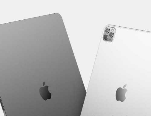 ထုတ်လုပ်မှုတွေ စတင်နေပြီဖြစ်တဲ့ 2020 iPad Pro အသစ်