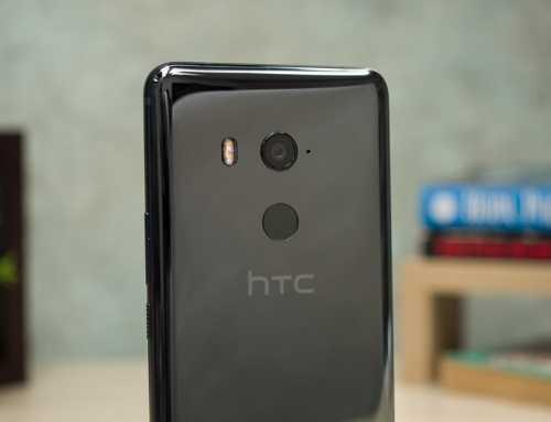 အခုနှစ်ထဲမှာ ပထမဆုံး 5G ဖုန်းကိုမိတ်ဆက်လာမယ့် တကြော့ပြန် HTC