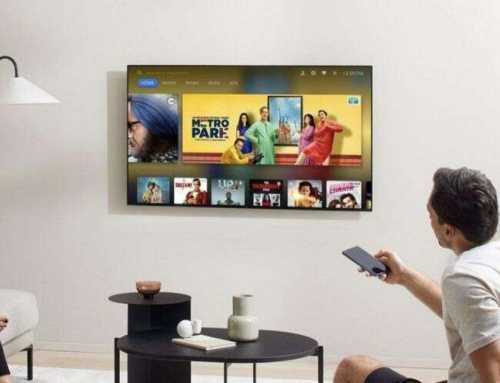 ကွာတား ၂ မှာ Realme ရဲ့ စမတ်တီဗီကို အိန္ဒိယမှာ ရောင်းမည်