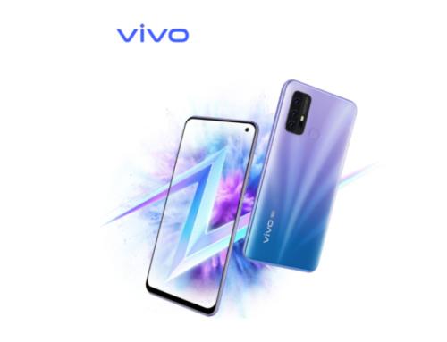 Snapdragon 765G နဲ့ 5,000mAh ဘက်ထရီပါတဲ့ Vivo Z6 5G ကို ၂၉ ရက်နေ့မှာ ကြေညာမည်