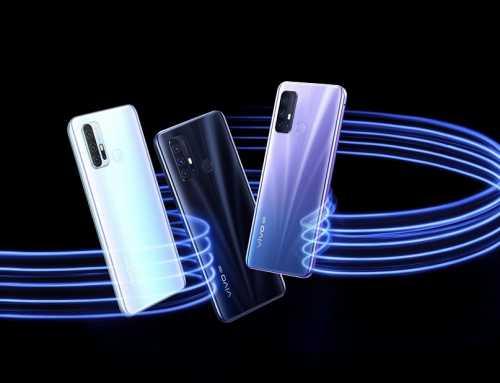 မိတ်ဆက်ခါနီး ကင်မရာအချက်အလက်တွေ ထုတ်ပြလာတဲ့ Vivo Z6 5G