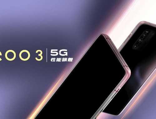AnTuTu မှာ လက်ရှိအမှတ်အများဆုံးရထားတဲ့ iQOO 3 5G အတွက် Promo Page ထွက်လာပြီ