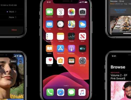Apple အနေနဲ့ အသုံးပြုသူတွေစိတ်ကြိုက် Default App ပြောင်းလဲခွင့်ပေးဖို့ စဉ်းစားနေကြောင်း သတင်းထွက်ပေါ်လာ