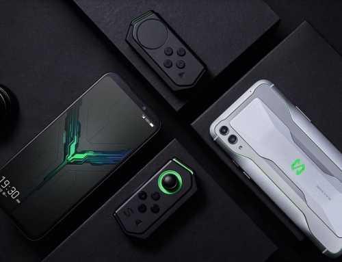 Black Shark 3 Pro ရှိကြောင်း အတည်ပြုလာတဲ့ Xiaomi CEO