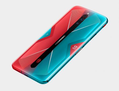 144fps Gaming ကို ထောက်ပံ့ပေးနိုင်ဖွယ်ရှိတဲ့ nubia Red Magic 5G