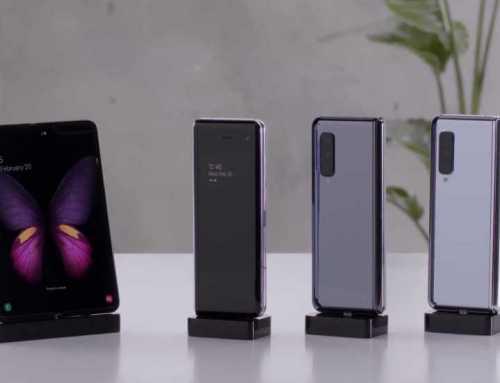 Samsung Galaxy Fold 2 မှာ S Pen အသစ် ပါမည်