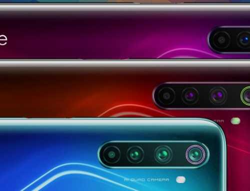 Geekbench ပေါ်ရောက်လာတဲ့ Realme 6 Pro ရဲ့ Specs များထွက်ပေါ်လာ