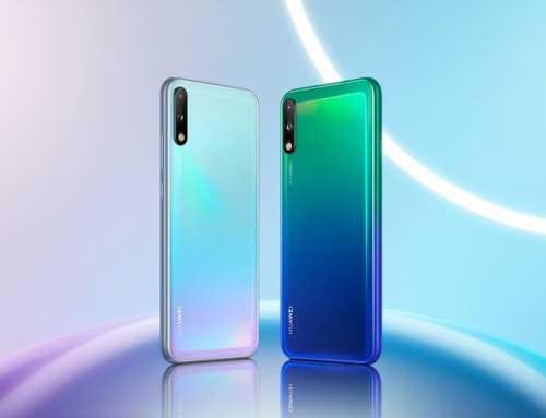 မတ်လအစမှာ မိတ်ဆက်လာမယ့် Huawei Enjoy 10e စမတ်ဖုန်းသစ်