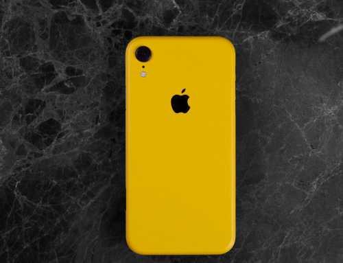 iPhone XR ဟာ ၂၀၁၉ မှာ လူကြိုက်အများဆုံးဖြစ်ခဲ့ကြောင်း Omdia ဖော်ပြ