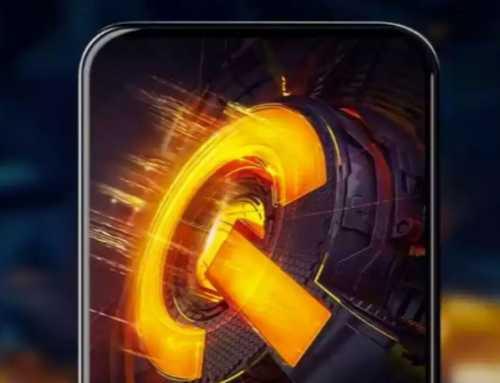 Snapdragon 865 ပဲ သုံးထားတဲ့ iQOO 3 4G အမျိုးအစား