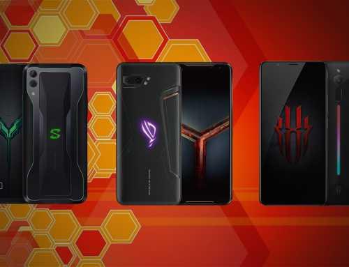 ROG Phone 3 နဲ့ Lenovo Gaming ဖုန်း အပါအဝင် မကြေညာရသေးတဲ့ SD865 ဖုန်းများကို Qualcomm ထုတ်ဖော်ပြခဲ့