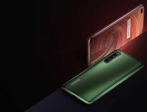 Realme X50 Pro ဟာ NavIC ပါတဲ့ ကမ္ဘာ့ ပထမဆုံး ဖုန်း ဖြစ်လာ