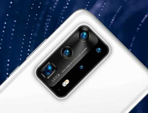 တရုတ် 3C မှာ 22.5W, 40W Charger တွေနဲ့အတူ တွေ့မြင်ရတဲ့ Huawei P40 နဲ့ P40 Pro