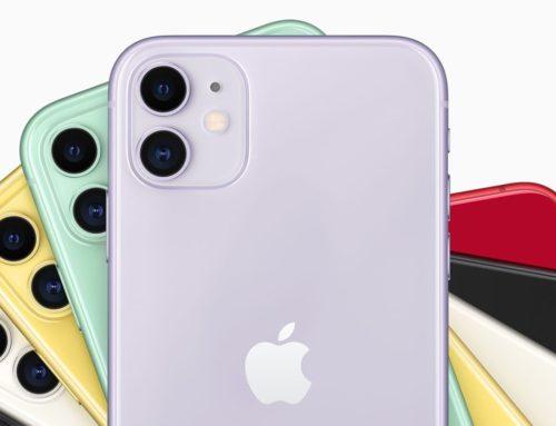 2020 Q1 ကာလမှာ ရောင်းအားအကောင်းဆုံးစမတ်ဖုန်းအဖြစ် iPhone 11 ဦးဆောင်